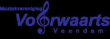 Muziekvereniging Voorwaarts Veendam